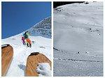 o synce navi2coach Test - Ski 1