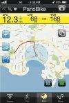 PanoBike app 3