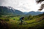 Ein Rad für alle Wege - das Rocky Mountain Instinct soll sich in jedem Terrain wohl fühlen