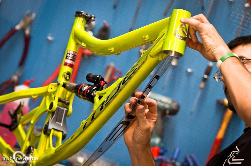 MDE-Bikes Hausbesuch Turin-1