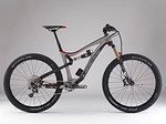 Lapierre Zesty AM 927 - Carbon & e:i Shock
