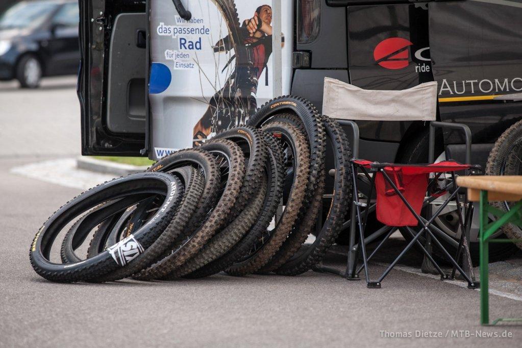 Reifen für jedes Wetter