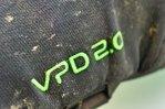 POC VPD 2.0 Material Schriftzug