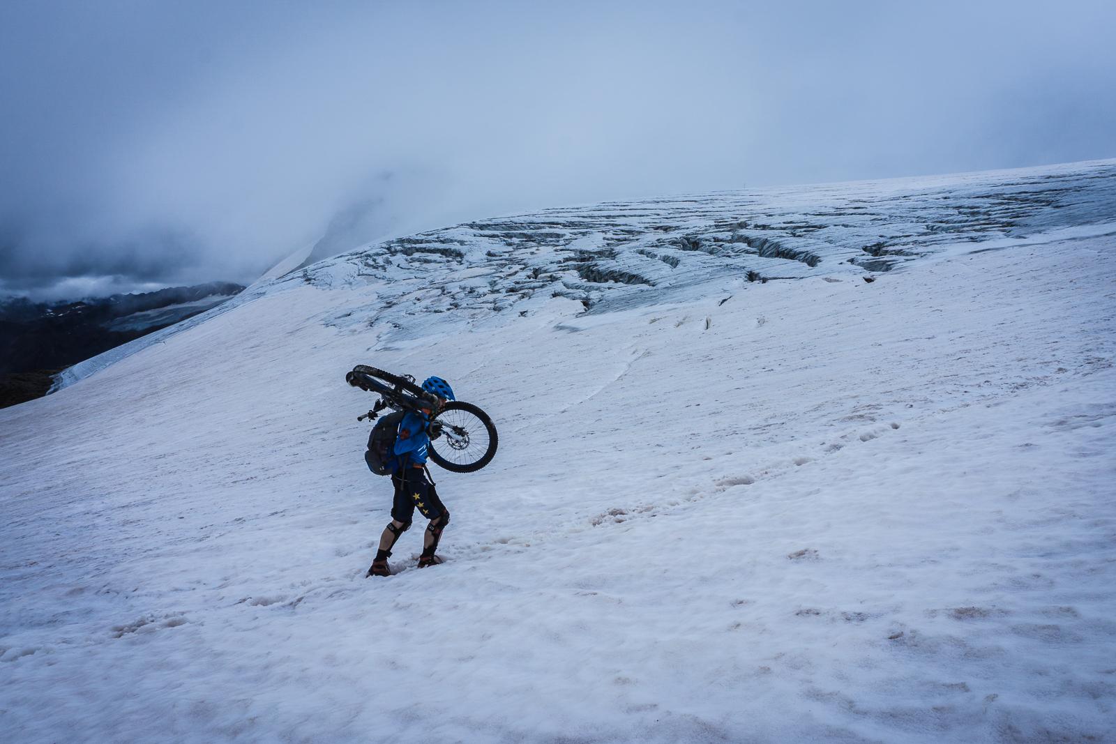 Klettergurt Für Gletscher : Eis ! u2013 transalp homepage