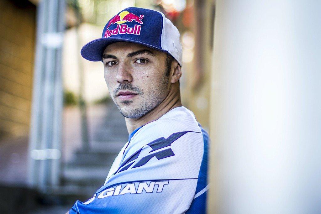Marcelo Gutierrez. Foto: Fabio Piva/Red Bull Content Pool