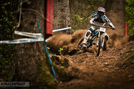 Eliot Jackson - Val di Sole Worldcup