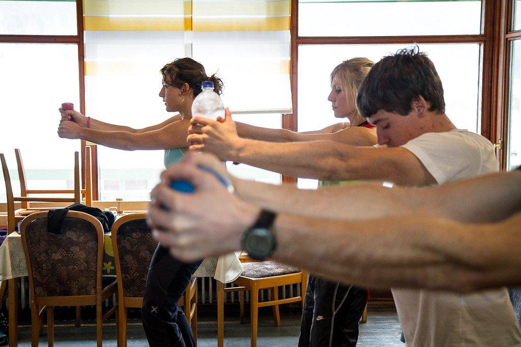 IBC Enduro Trainings Camp PRO Training-21