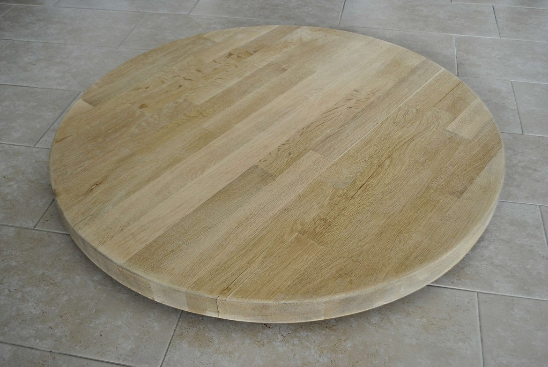 Fabulous Tischplatte Eiche beizen und wachsen! YM92